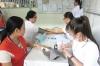 Bệnh viện tâm trí đồng tháp tổ chức khám sức khỏe định kỳ cho cb - cnv công ty cổ phần sao mai