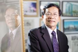 Lời cảm tạ của Bác sĩ Nguyễn Hữu Tùng – Tổng giám đốc Tập đoàn Y khoa Tâm Trí