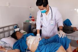 Phẫu thuật điều trị sỏi đường mật trong gan