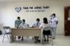 Bệnh Viện Tâm Trí Đồng Tháp tổ chức tiêm Vắc-xin phòng Covid-19