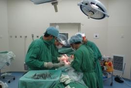 Điều trị rò hậu môn (mạch lươn) bằng phương pháp phẫu thuật