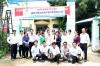 Khám bệnh từ thiện nhân Kỷ niệm 127 năm Ngày sinh Chủ tịch Hồ Chí Minh