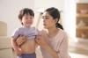 Mẹ cần biết những dấu hiệu rối loạn tiêu hóa ở trẻ em