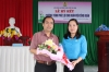Thỏa thuận hợp tác giữa Bệnh viện Tâm Trí Đồng Tháp và Liên đoàn Lao động thành phố Cao Lãnh