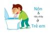 Bệnh tiêu chảy cấp ở trẻ em nguy hiểm không?