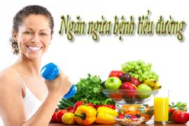 (Bệnh viện Tâm Trí Đồng Tháp) Phương pháp phòng ngừa bệnh tiểu đường hiệu quả nhất.