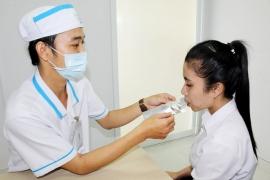 Xét nghiệm vi khuẩn HP qua hơi thở - Phương pháp nhẹ nhàng, không xâm lấn, không đau và có độ chính xác cao.