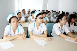 Bệnh viện Tâm Trí Đồng Tháp: Nâng cao kỹ năng giao tiếp chuyên nghiệp và nâng cao văn hóa Tâm Trí trong môi trường bệnh viện.