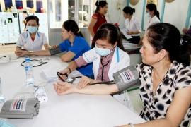 Bệnh viện Tâm Trí Đồng Tháp tổ chức Khám sức khỏe định kỳ cho CB-CNV Công ty Cổ phần Sao Mai