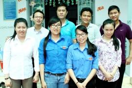 Bệnh viện Tâm Trí Đồng Tháp: Đoàn Thanh niên Bệnh viện Tâm Trí tham gia hoạt động Kỳ nghỉ xanh lần thứ 16.