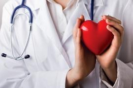 Dấu hiệu nhận biết bệnh tim