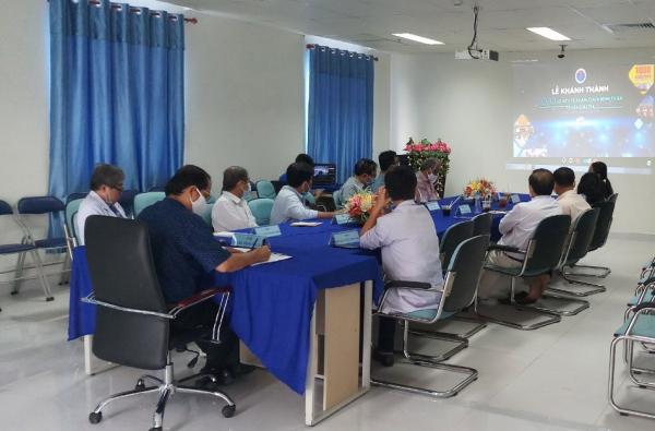 Bệnh Viện Đa Khoa Tâm Trí Đồng Tháp tham gia hệ thống Telehealth Việt Nam