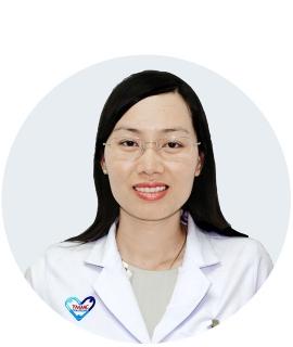Dược sĩ Phạm Thị Hương Sen