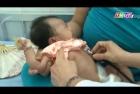 THDT1 - Chuyên mục Sống Khỏe: Bệnh viêm đường hô hấp và cách đề phòng ở trẻ.
