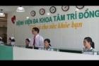 Giới thiệu bệnh viên Tâm Trí Đồng Tháp