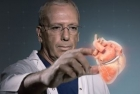 Holographic Augmented Reality TEDMED Talk by Aviad Kaufman RealView Imaging CEO srt